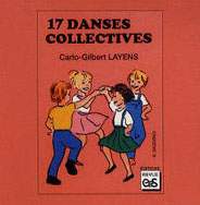 17 danses collectives