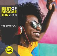 240930 Best of raggaeton 2018