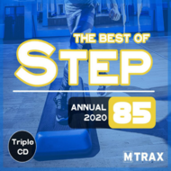 241040 THE BEST OF STEP 85