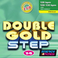 241046 DOUBLE GOLD STEP 14