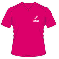 GEV_TeeShirtPES-CoupeDroite_N14-Face-Fuchsia